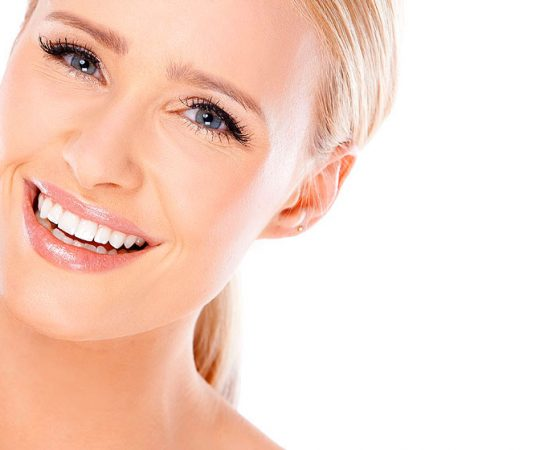 Get Whiter Teeth Instantly