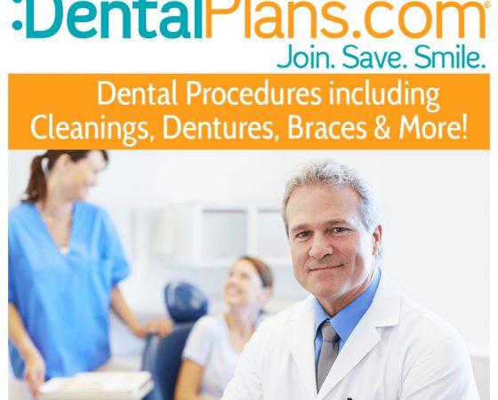 Join A Dental Savings Plan